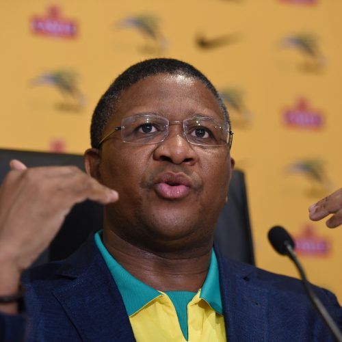 FIFA must withdraw bribery allegations – Mbalula