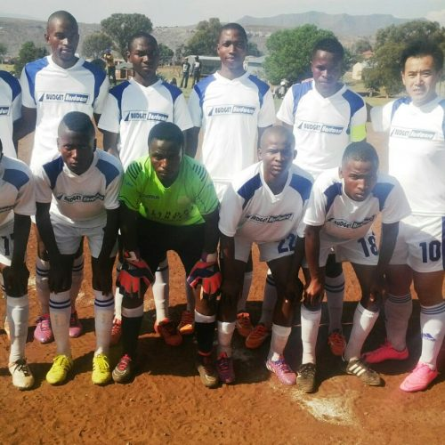 Sky Battalion marches into Premier League
