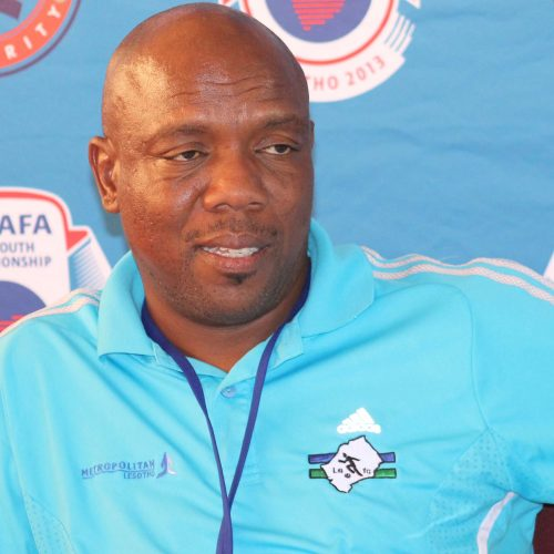 Likuena told to improve performance