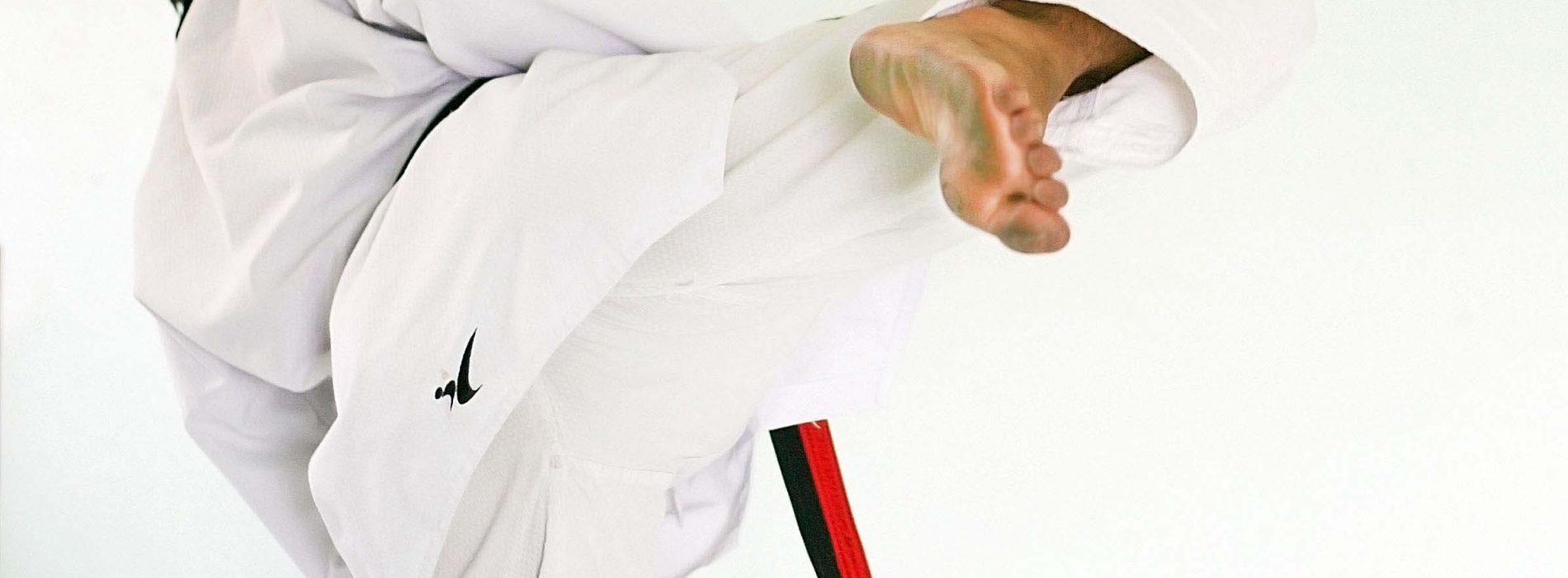 Major boost for Lesotho taekwondo