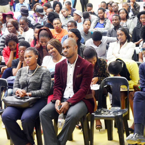 Boost for Botho varsity students
