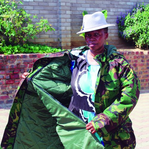 Blow for Maseru businesswoman