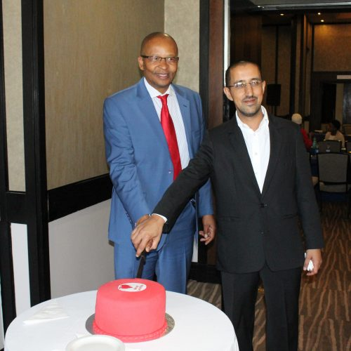 Vodacom joins fight against HIV