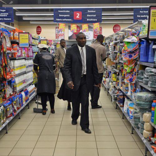 Consumers under siege