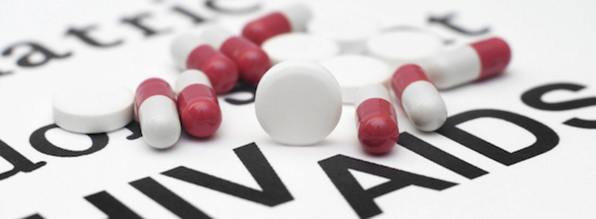 A novel approach to fight HIV