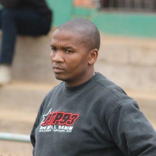 Likhopo coach axed