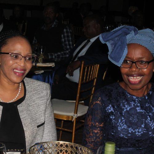 Thaba-Bosiu celebrates 10 years