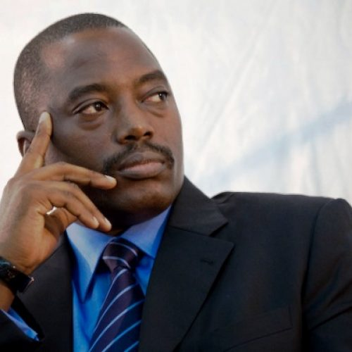 As Kabila eyes another term, the AU must speak up