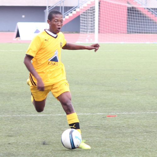 Bantu begin title defence at Sefotha-fotha