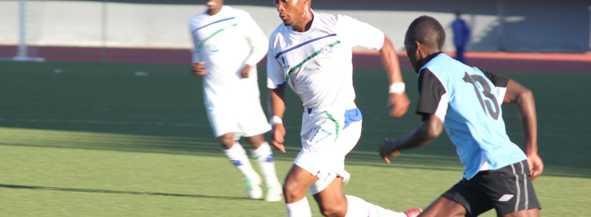 We're ready for Ethiopia: Kamela