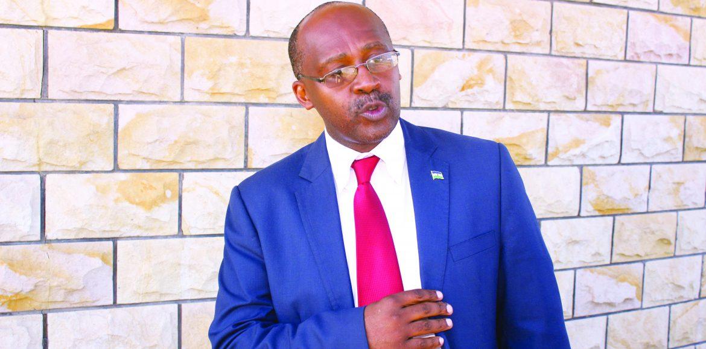 Bid to 'unshackle' Radio Lesotho, LTV