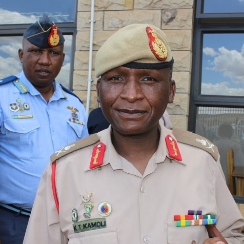 Court Martial to resume