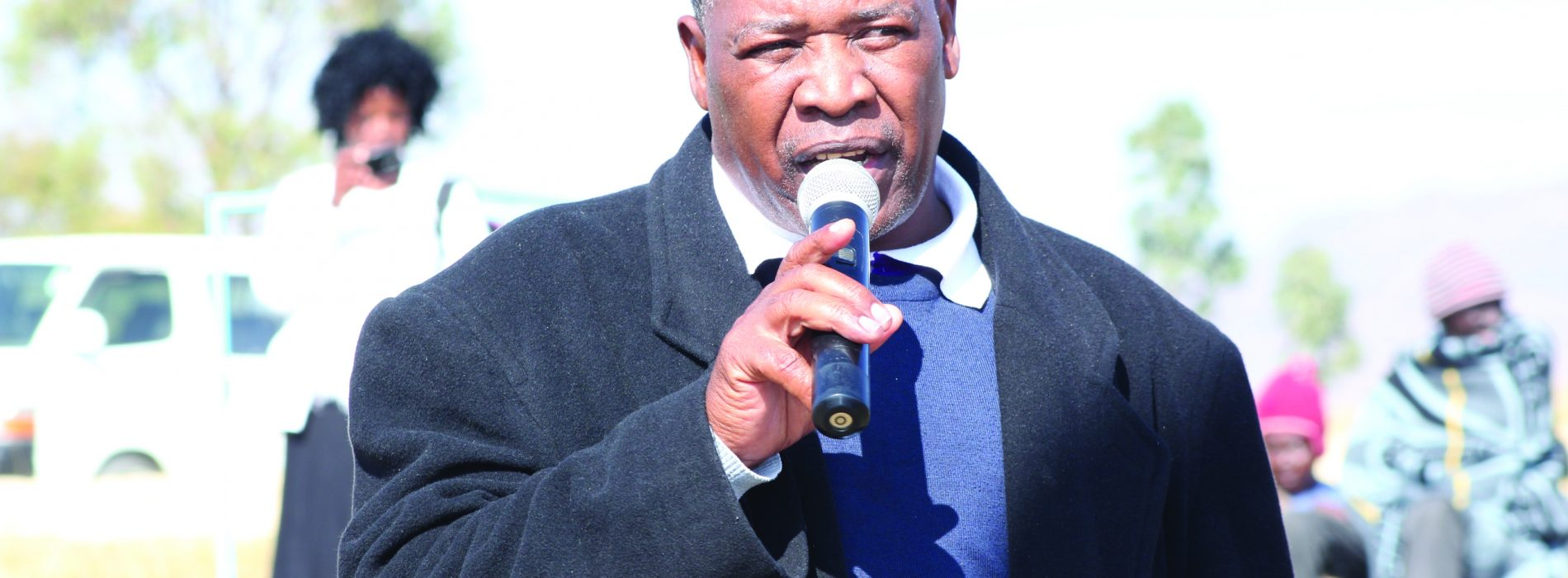 'Qalo MP moans over lack of Electricity'