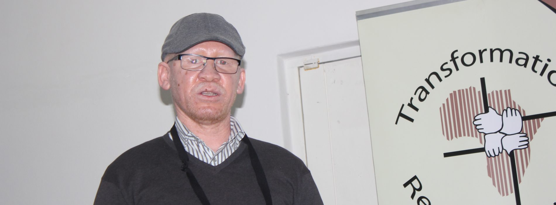 Rights activist tears into parliamentary committee