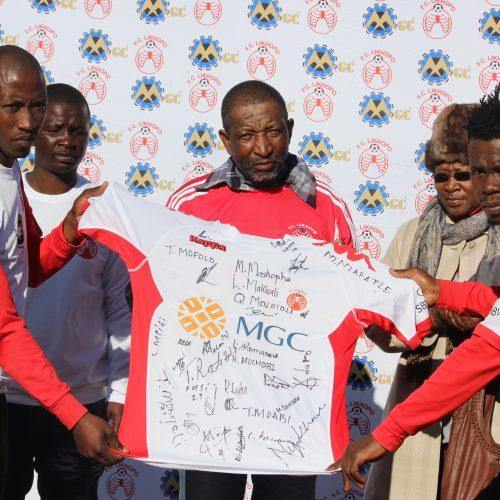 District players more disciplined: Mahao