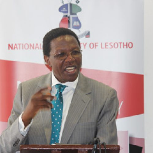 Resignations at NUL: Setting the record straight