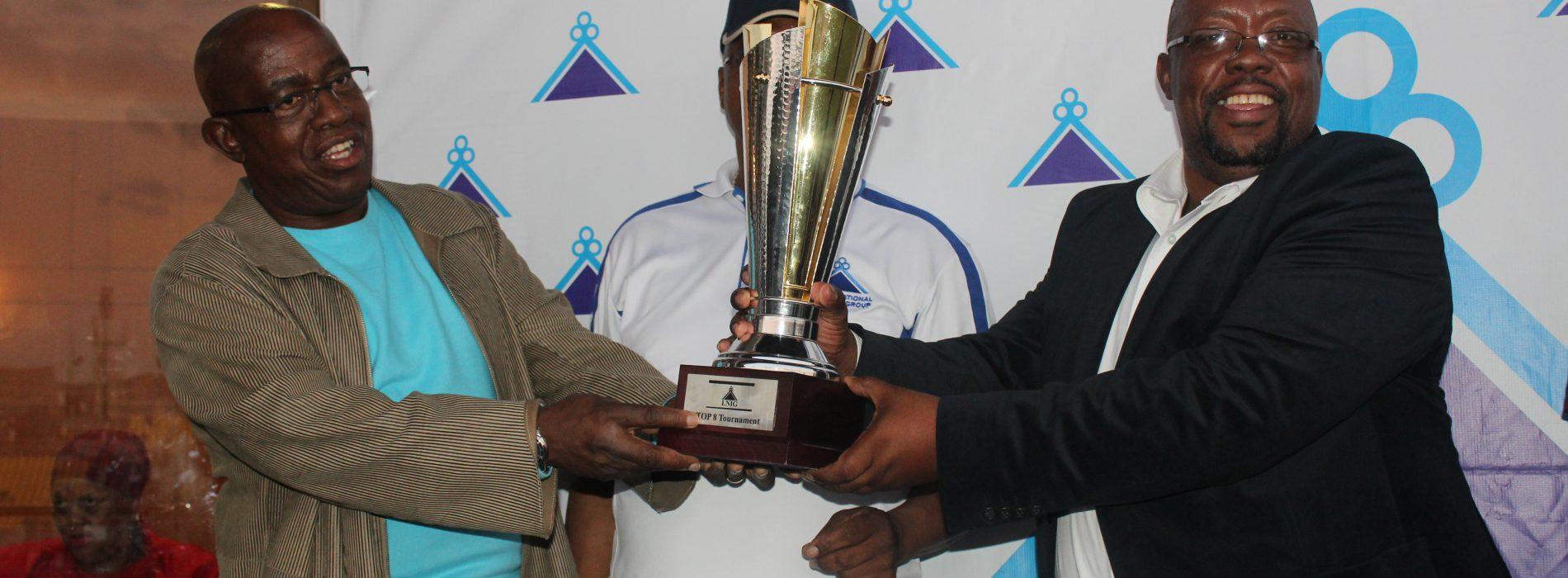 Bantu to unveil new coach