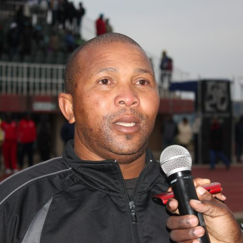 New deal for Mokhothu