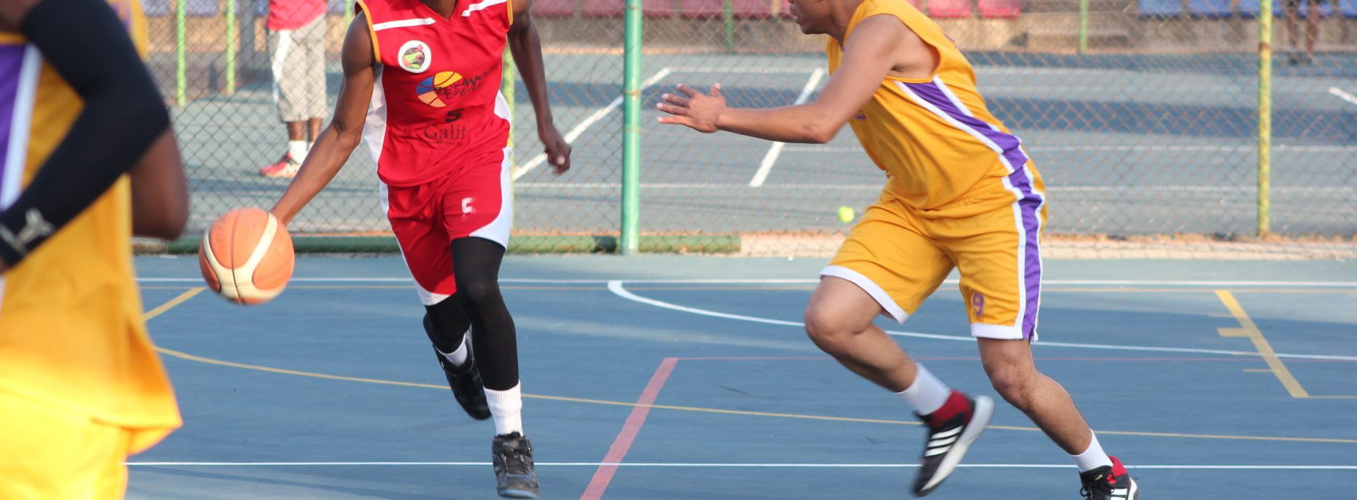 KTA All Stars, Bokamoso South battle for crown