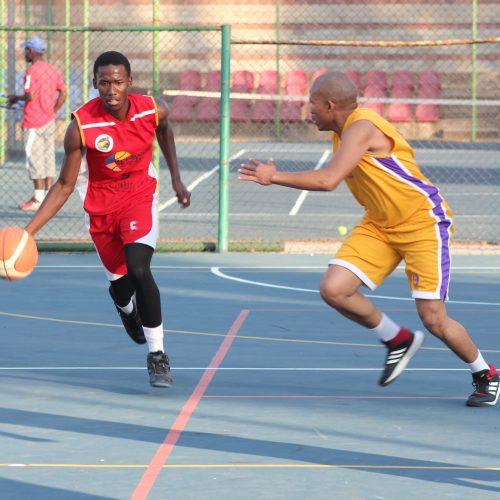 KTA All Stars, Bokamoso South battle for crown