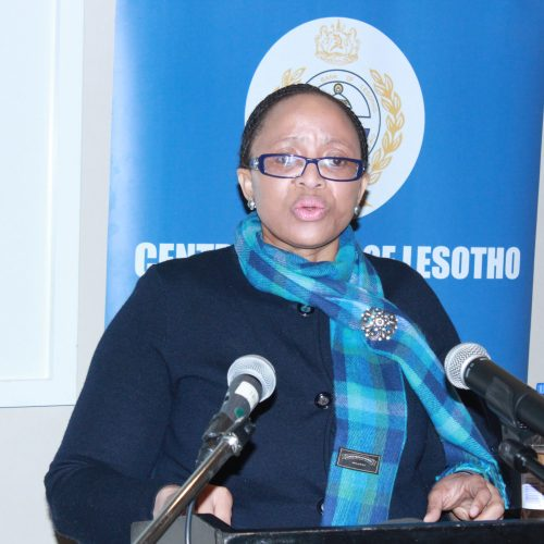 'Stop relying on Government tenders'