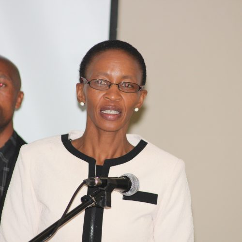 'Teachers' wrath misdirected'