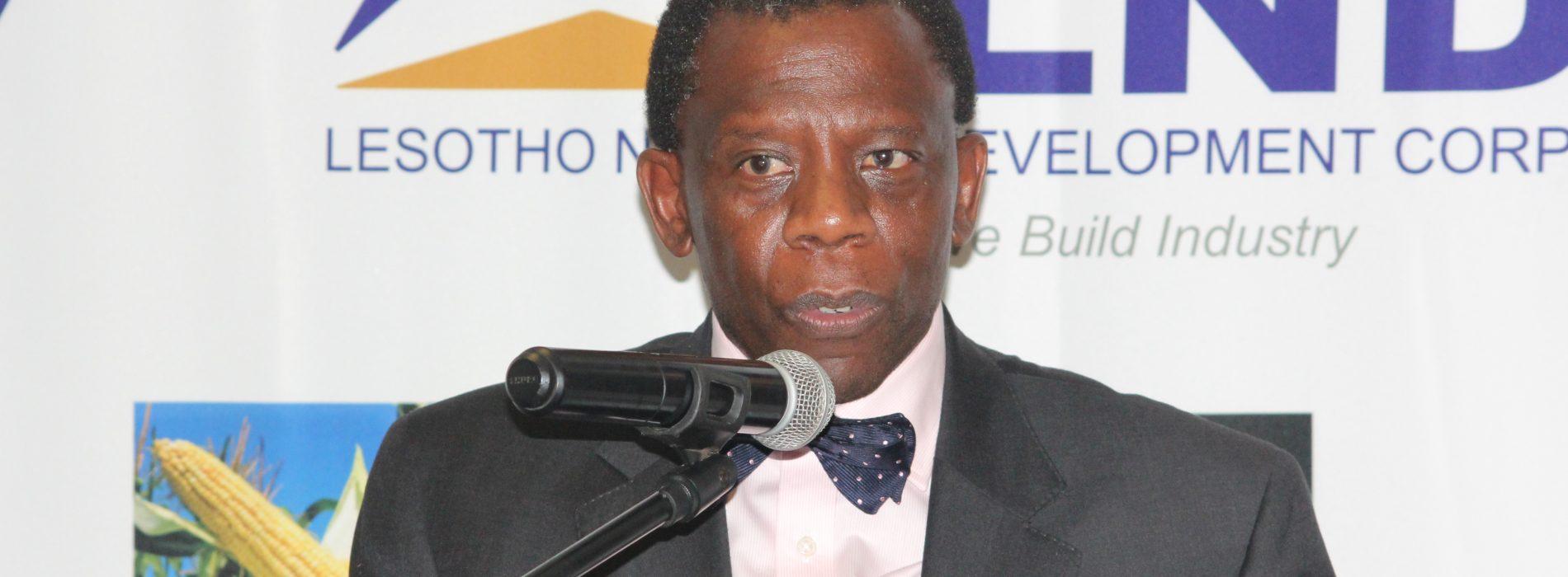 Principal Secretaries reshuffled