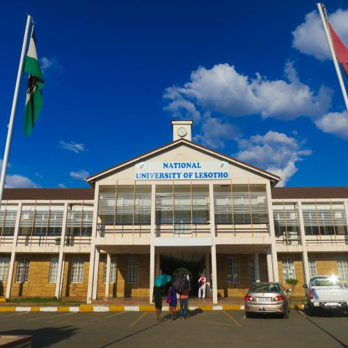 Varsity to set up water institute