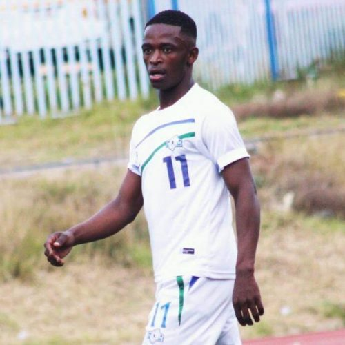Koloti signs new deal at Sundawana