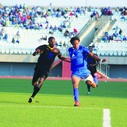 Matlama dominate awards nominees