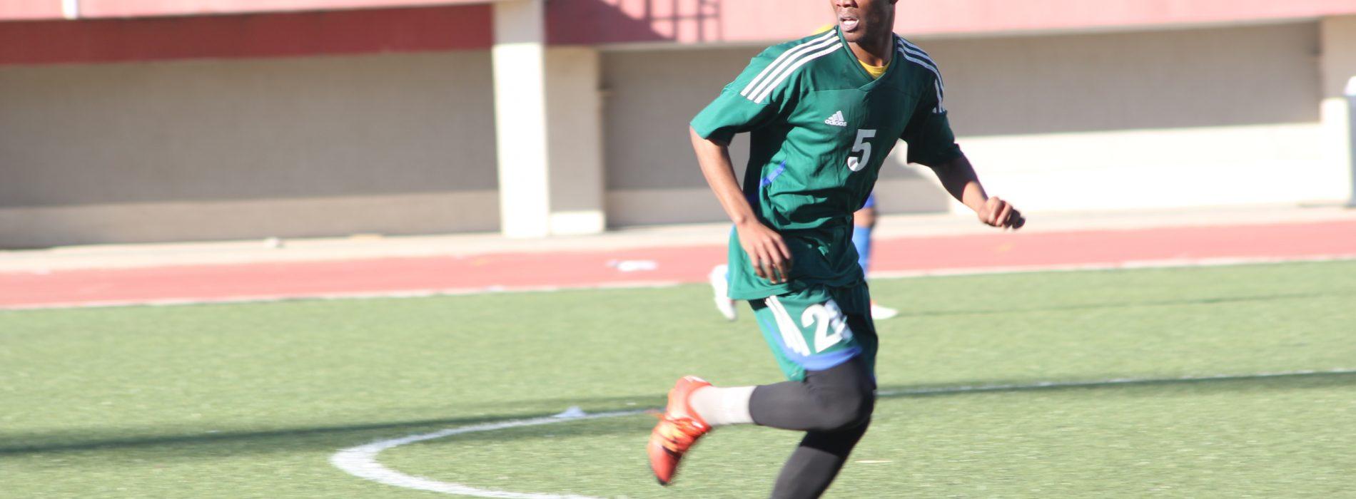 Makoanyane XI go for broke