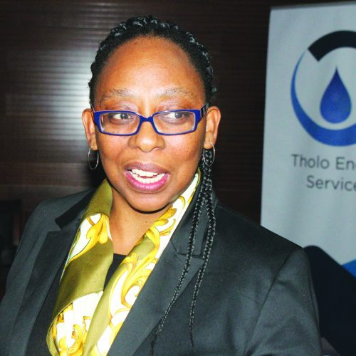 Letšeng boss backs small businesses