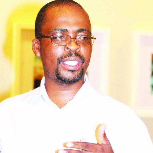 'Corruption pulling Lesotho down'