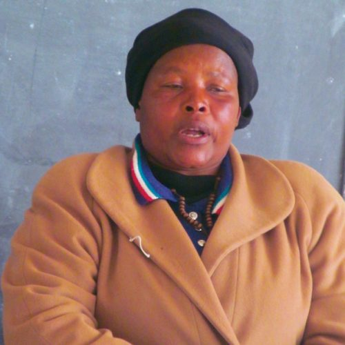 Fight Against HIV/AIDS Brings Hope to Lesotho