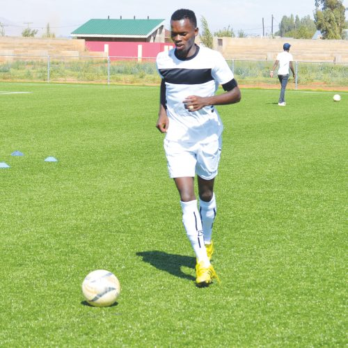 ADMACO says all is well in league