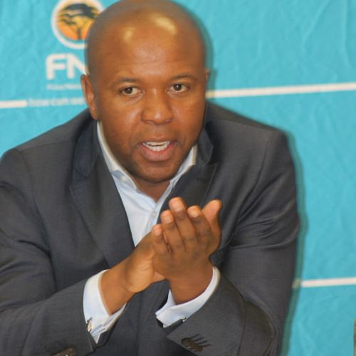 FNB launches 'mini-ATMs'
