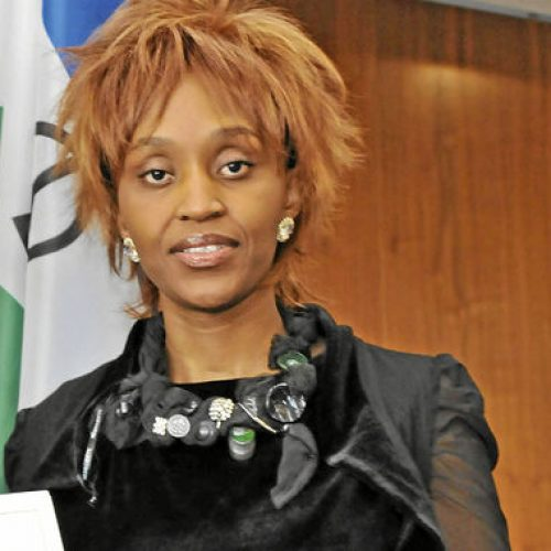 Senate Masupha fights for change
