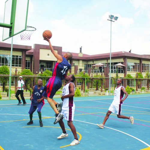 Door still open for refs, says LBA