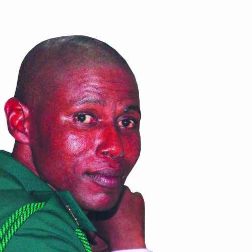 Hashatsi's mother demands answers