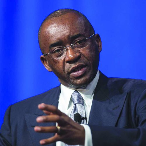 Econet boss wants more support for youth enterprises