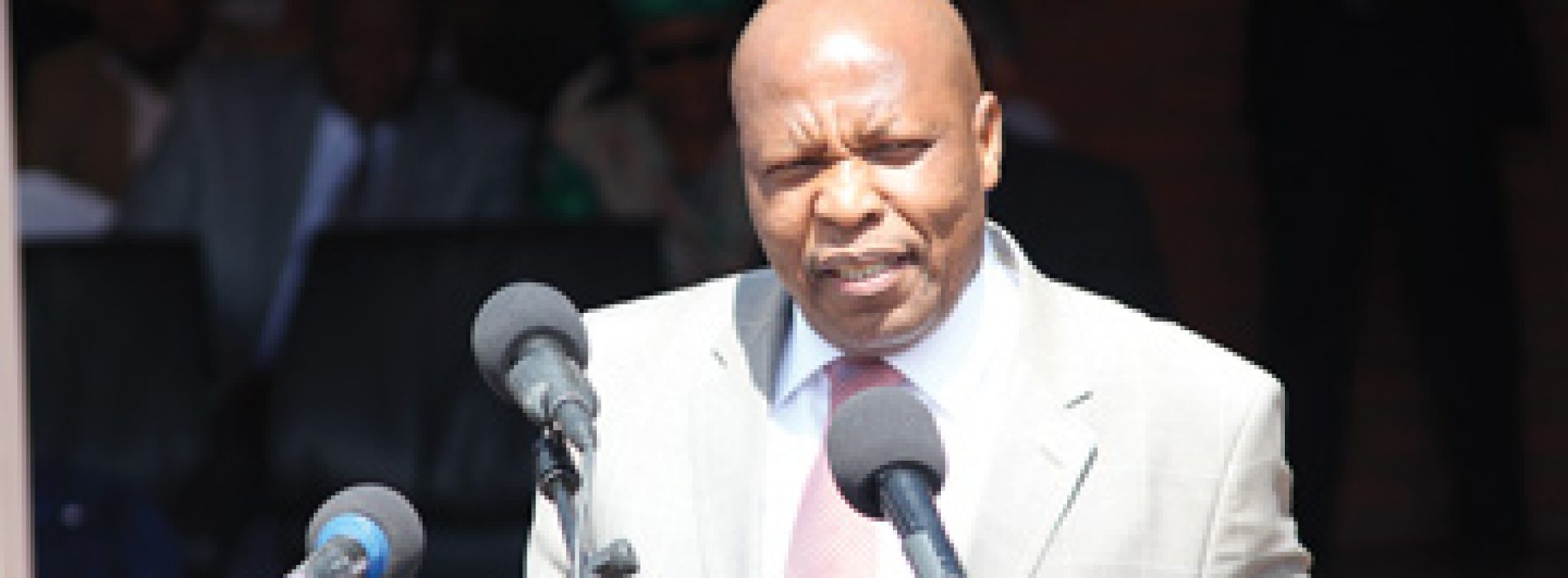Rakuoane blasts Thabane over pensions