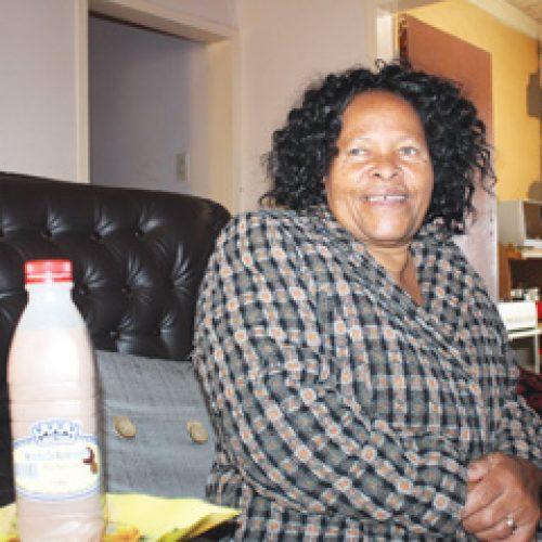 Motoho: the humble drink making waves