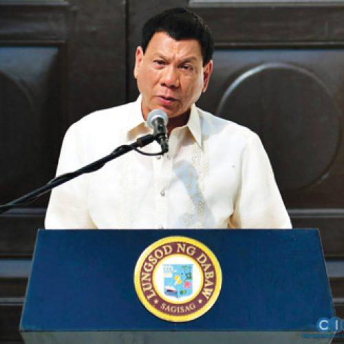 Philippines insurgency