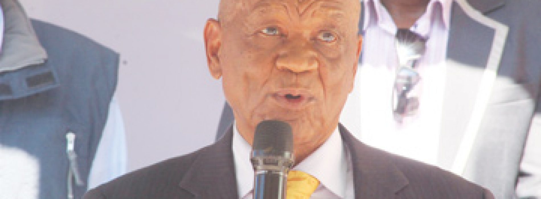 Thabane says  reforms urgent