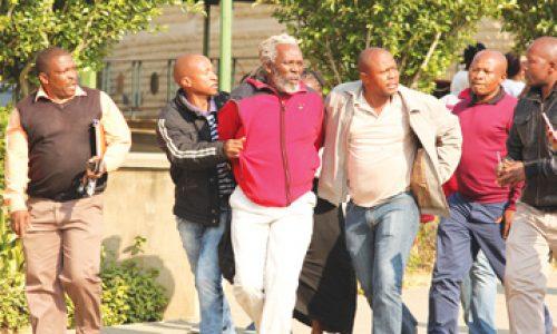 I'm traumatised, says MoAfrika boss