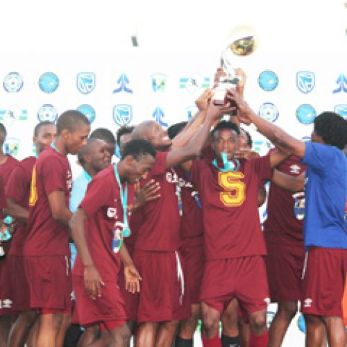 'Big pot of gold' for Uhuru Cup