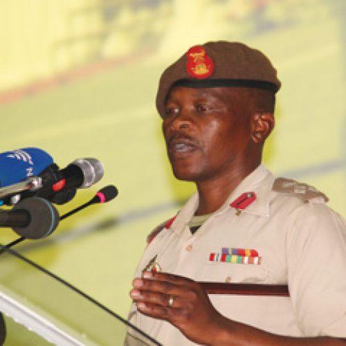 Police quiz Mokaloba