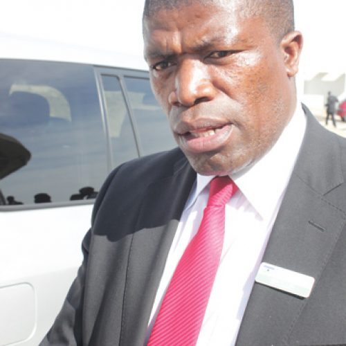Ministry battles to clear debts
