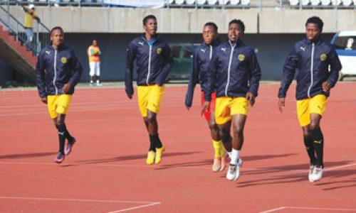 Bantu, LDF rekindle rivalry