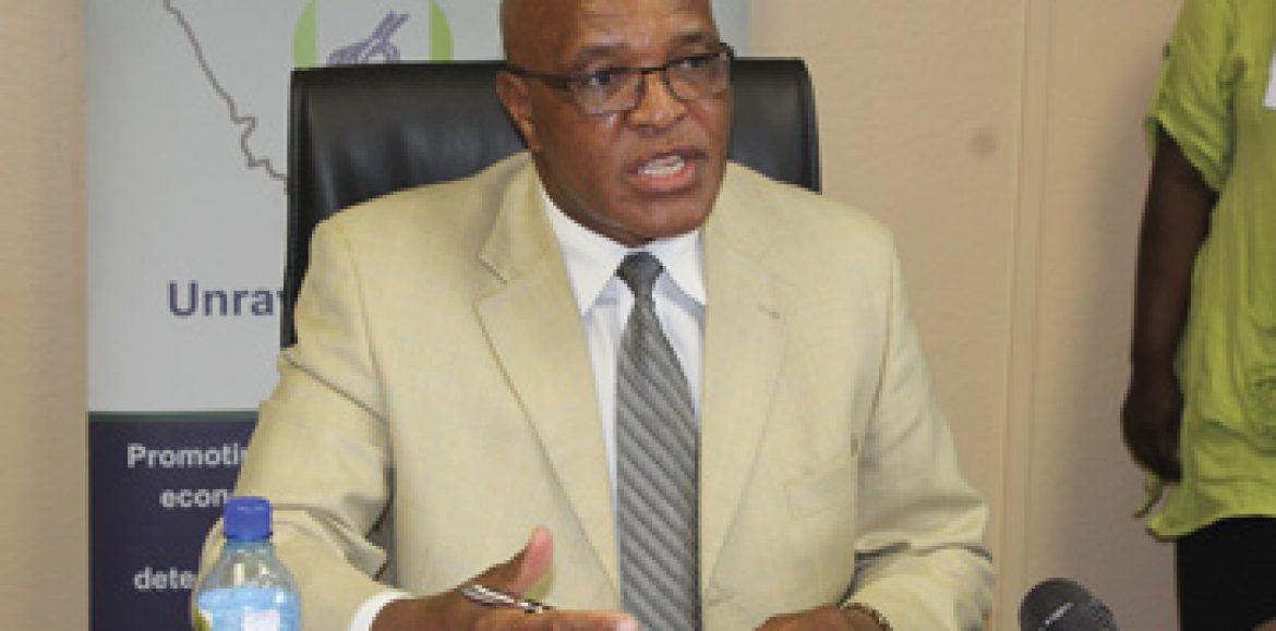 Former PS charged with fraud
